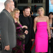 Stock Photo: Ashley Jensen, Ricky Gervais , Spouses