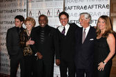 David Lago, Jeanne Cooper, Ben Vereen, Christian LeBlanc, Paul Rauch, & Maria Arena Bell — Stock Photo