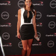Hope Solo — Foto de Stock