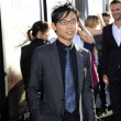 James Wan — Stock Photo