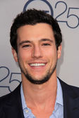 Drew Roy — Stock Photo