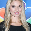 Spencer Grammer — Stock Photo