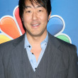 Kenneth Choi — Stock Photo