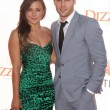 Briana Evigan, Ryan Guzman — Stock Photo