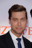 Lance Bass — Stock Photo