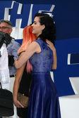 Bonnie McKee, Katy Perry — Stock Photo