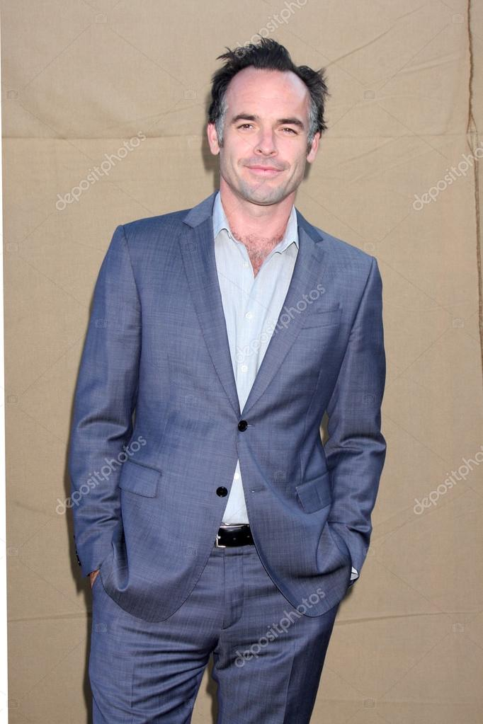 paul blackthorne young