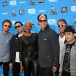 Fitz and the Tantrums — Stock Photo