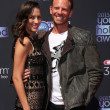 Erin Kristine Ludwig, Ian Ziering — Stock Photo #29228549