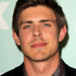 Chris Lowell — Stock Photo