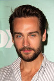 Tom Mison — Stock Photo