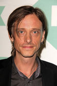 Mackenzie Crook — Stock Photo