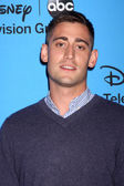Michael Socha — Stock Photo