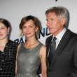 GeorgiFord, CalistFlockhart, Harrison Ford — Stock Photo #29593013