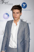 Nolan Funk — Stock Photo