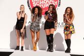Perrie Edwards, Leigh-Anne Pinnock, Jesy Nelson, Jade Thirwall, Little Mix — Stock Photo