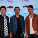 ������, ������: Nick Jonas Joe Jonas Kevin Jonas
