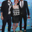Постер, плакат: Jeremy Davis Hayley Williams Taylor York