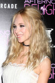 Juno Temple — Stock Photo