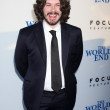 Edgar Wright — Stock Photo