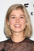 Rosamund Pike — Stock Photo