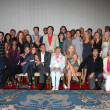 Stock Photo: Young and Restless Cast, Jill Farren Phelps, Lee Bell, AngelicMcDaniel