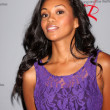 Mishael Morgan — Stock Photo
