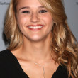 Hunter King — Stock Photo