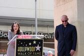 Michelle Rodriquez, Vin Diesel — Stock Photo