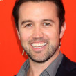 Rob McElhenney — Stock Photo
