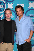 Alex Kurtzman, Len Wiseman — Stock Photo