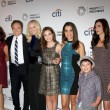 Marcia Gay Harden, Bradley Whitford, Malin Akerman, Bailee Madison, Natalie Morales, Albert Tsai, Michaela Watkins, Ryan Scott Lee — Stock Photo