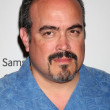 Stock Photo: David Zayas
