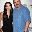 Stock Photo: Aimee Garcia, David Zayas