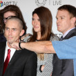Stock Photo: Desmond Harrington, Jennifer Carpenter, Michael C. Hall