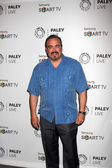 David Zayas — Stock Photo