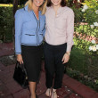 Erin Murphy,Bryce Dallas Howard — Foto de Stock