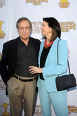 William Friedkin, Sherry Lansing — Stock Photo