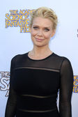 Laurie Holden — Stock Photo