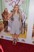 Sierra McCormick — Stock Photo