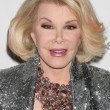 Joan Rivers — Stock Photo