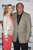 Sharon Lawrence, Dan Lauria — Stock Photo