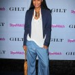 Joy Bryant — Stockfoto