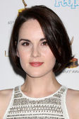 Michelle Dockery — Foto de Stock