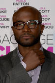 Taye Diggs — Stock Photo