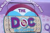 Doutor mcstuffins — Foto Stock
