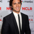 Diego Boneta — Stock Photo