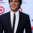 Diego Boneta — Stock Photo #32288819