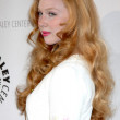 Molly Quinn — Stock Photo