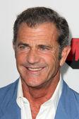 Mel Gibson — Fotografia Stock